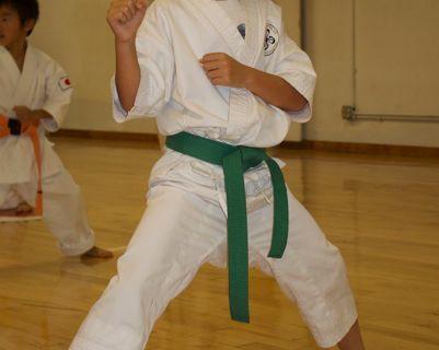 Kids Class 2011